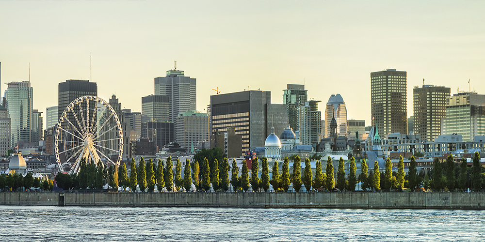 Cuánto Cuesta Vivir En Montreal Canadá Viajeros Inspirando Viajeros