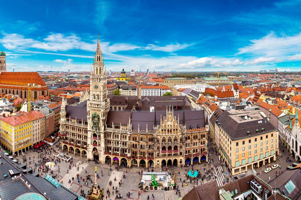 Estudiar en Alemania: cuánto cuesta, qué es la beca DAAD