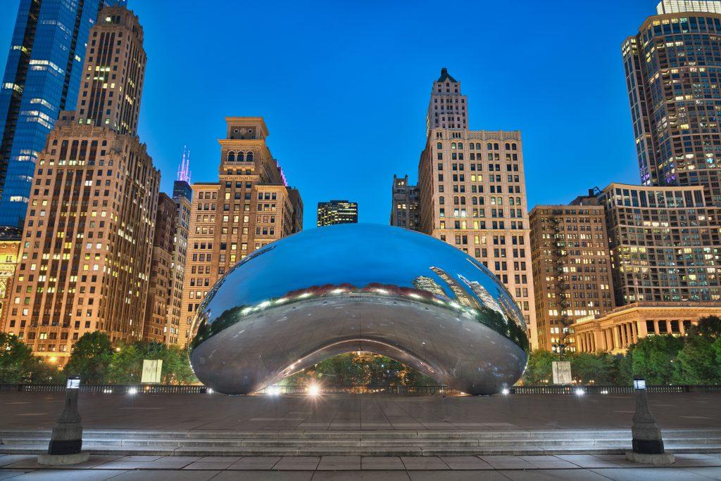 chicago windy city cosas hacer ver