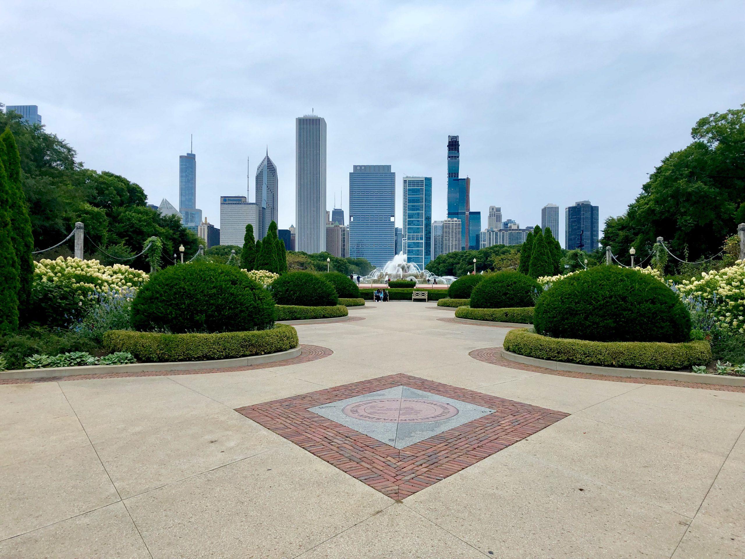 tiffany jardines chicago