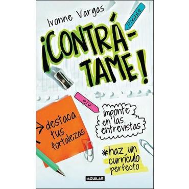 contratame-ivonne-vargas-libro-entrevistas